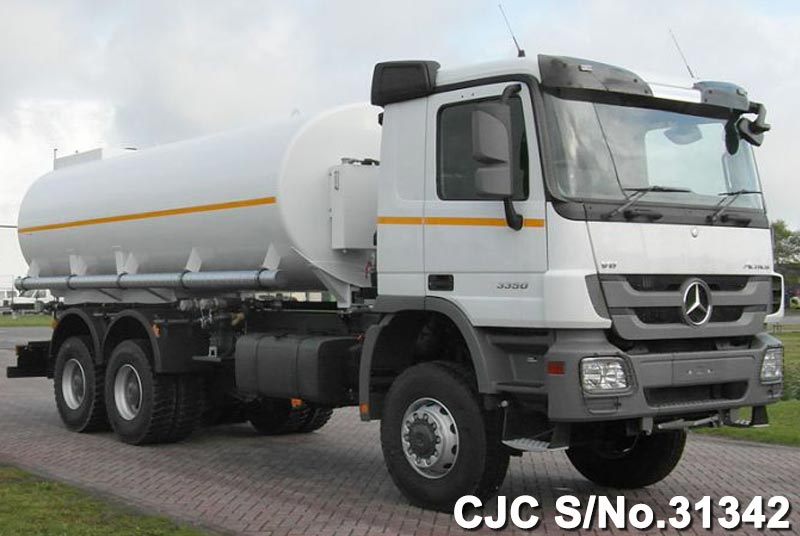 2013 mercedes benz actros truck for sale stock no 31342 japanese used cars exporter. Black Bedroom Furniture Sets. Home Design Ideas