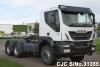 2014 Iveco / Trakker AT720T42