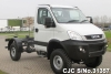 2014 Iveco / Daily 55S15WH
