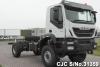 2014 Iveco / Trakker AD190T38WH