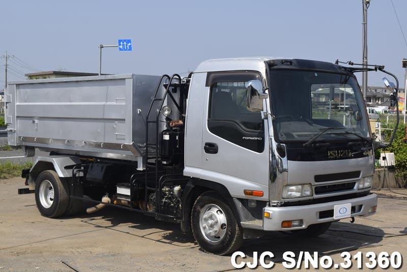 Isuzu / Forward 2006 5.2 Diesel