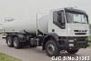 2014 Iveco / Trakker AD380T42H