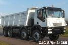 2014 Iveco / Trakker Stock No. 31365