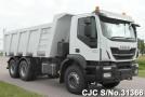 2014 Iveco / Trakker Stock No. 31366
