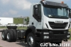 2014 Iveco / Trakker AD380T38H