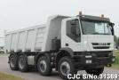 2014 Iveco / Trakker Stock No. 31369