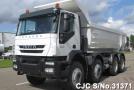 2014 Iveco / Trakker Stock No. 31371