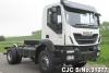 2014 Iveco / Trakker AD190T38H