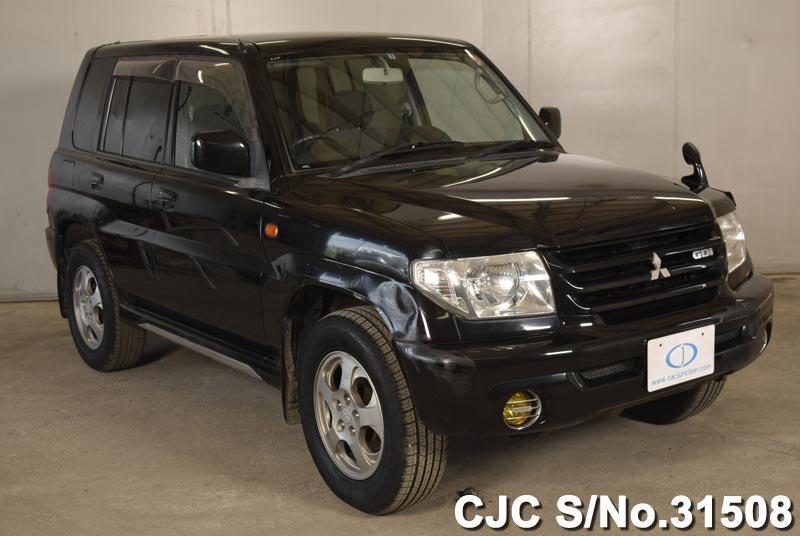 Mitsubishi / Pajero io 2000 2.0 Petrol