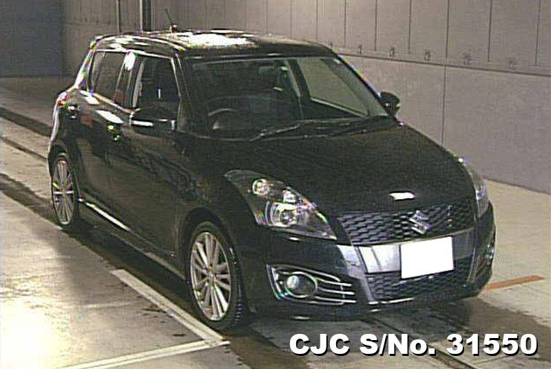 Suzuki / Swift 2013 1.6 Petrol