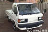 1988 Toyota / Liteace CM50