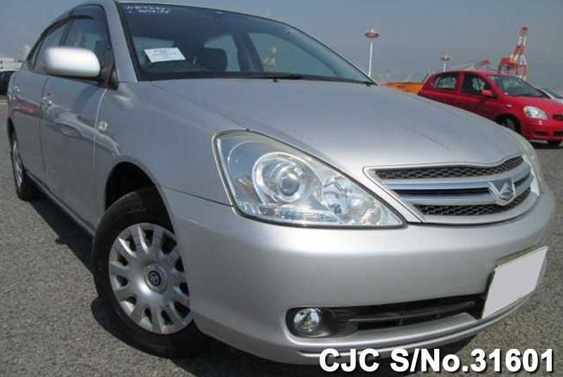 Toyota / Allion 2005 1.5 Petrol
