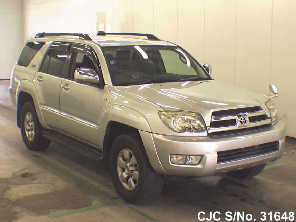 Toyota / Hilux Surf/ 4Runner 2004 2.7 Petrol