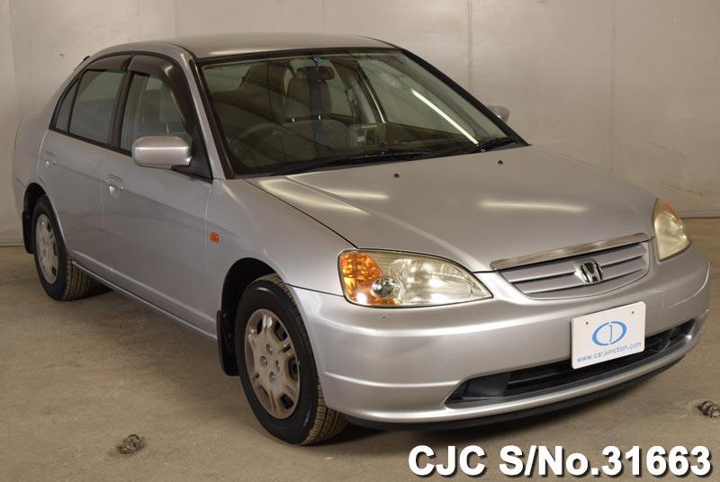 Honda / Civic Ferio 2001 1.5 Petrol