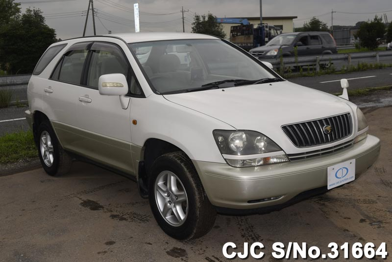 Toyota / Harrier 1999 2.2 Petrol