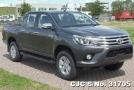 2015 Toyota / Hilux Revo Stock No. 31705