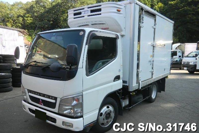 Mitsubishi / Canter 2006 4.9 Diesel