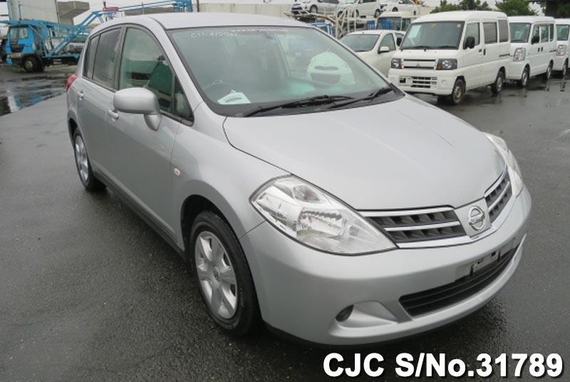 Nissan / Tiida 2011 1.5 Petrol