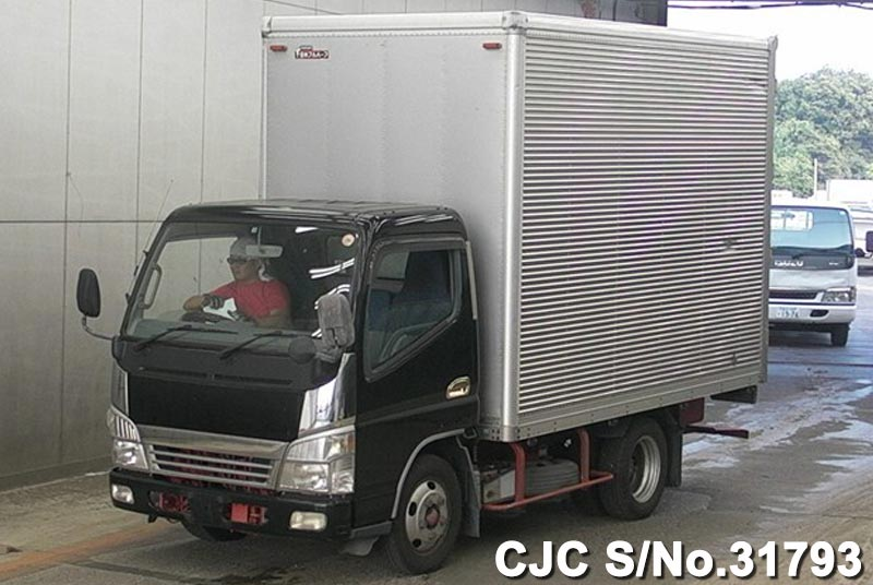 Mitsubishi / Canter 2002 5.2 Diesel