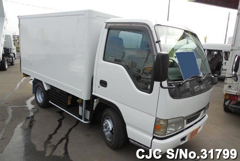 Isuzu / Elf 2003 3.0 Diesel