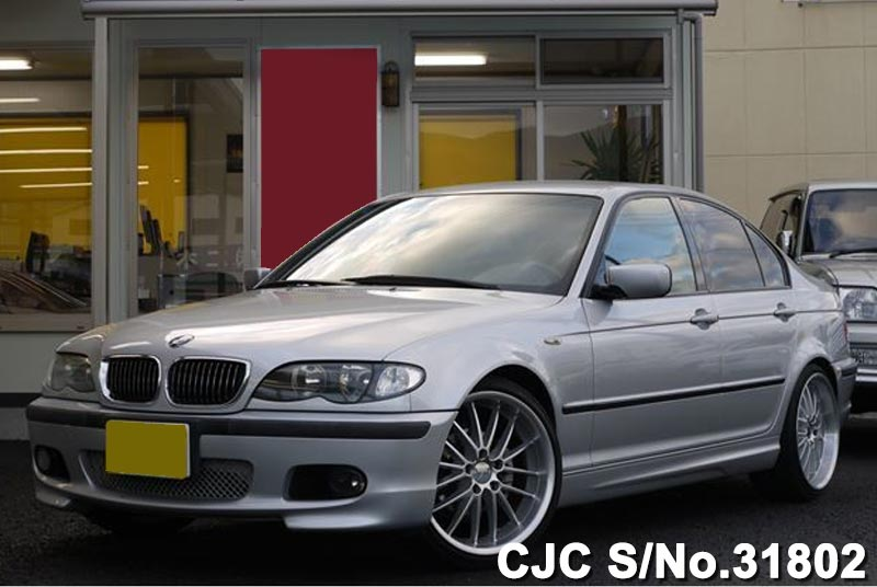 BMW / 3 Series 2003 2.2 Petrol