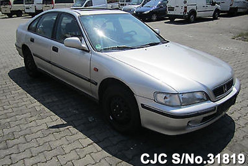 1998 honda accord manual transmission for sale