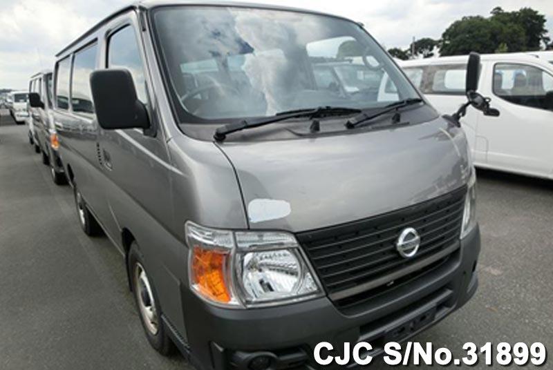 Nissan / Caravan 2009 3.0 Diesel