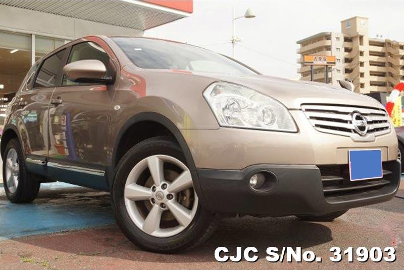 Nissan / Dualis 2010 2.0 Petrol