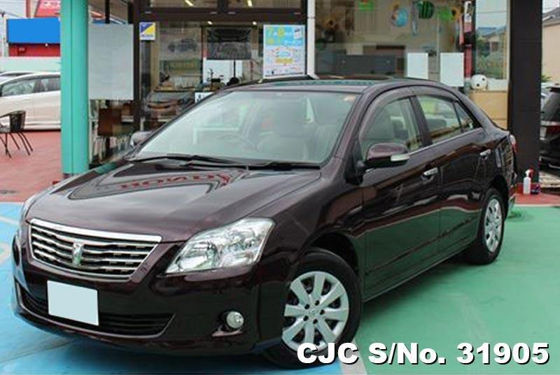 Toyota / Premio 2008 1.8 Petrol