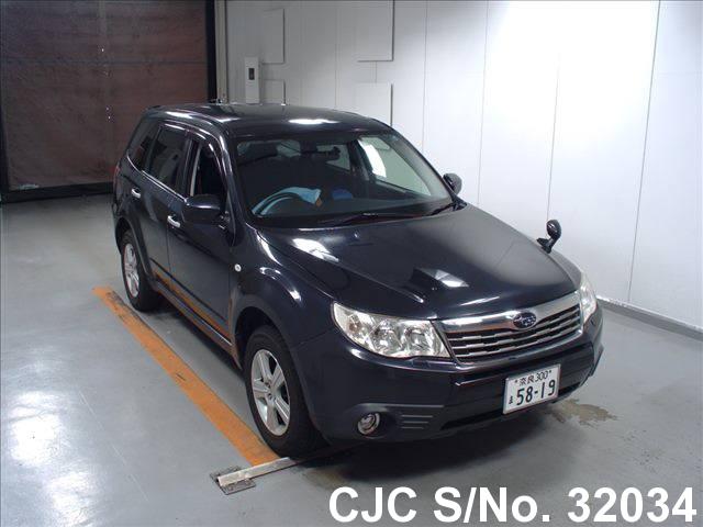 Subaru / Forester 2009 2.0 Petrol