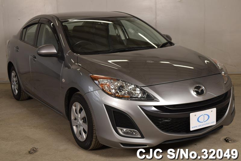 Mazda / Axela 2010 1.5 Petrol