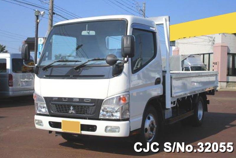 Mitsubishi / Canter 2009 4.9 Petrol