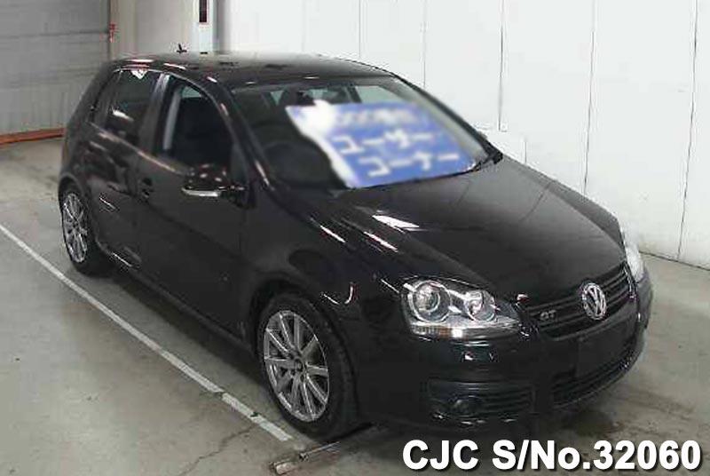 Volkswagen / Golf 2008 1.4 Petrol