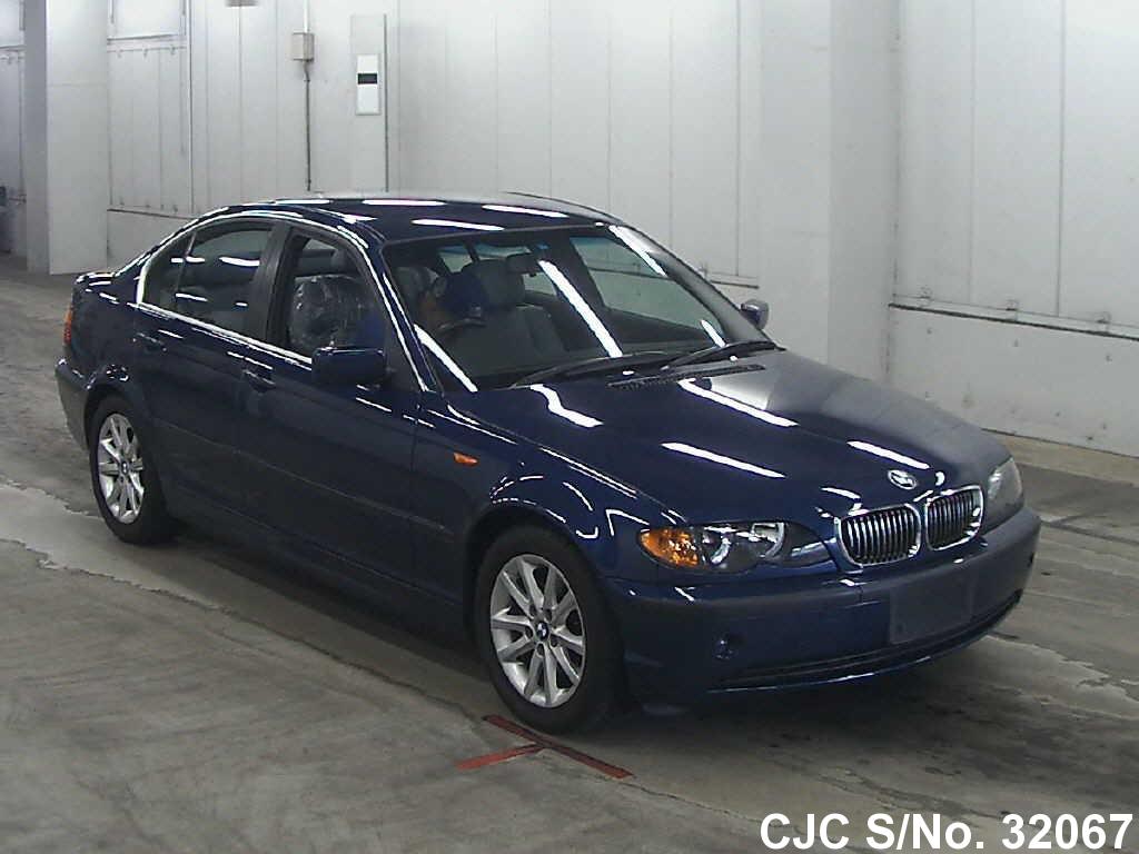BMW / 3 Series 2004 2.2 Petrol