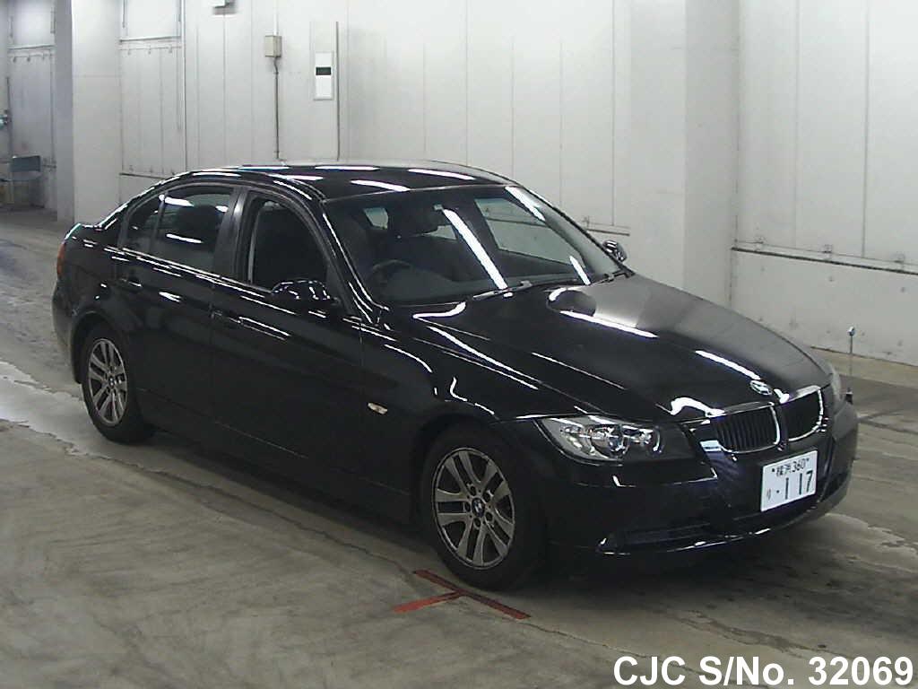 BMW / 3 Series 2008 2.0 Petrol