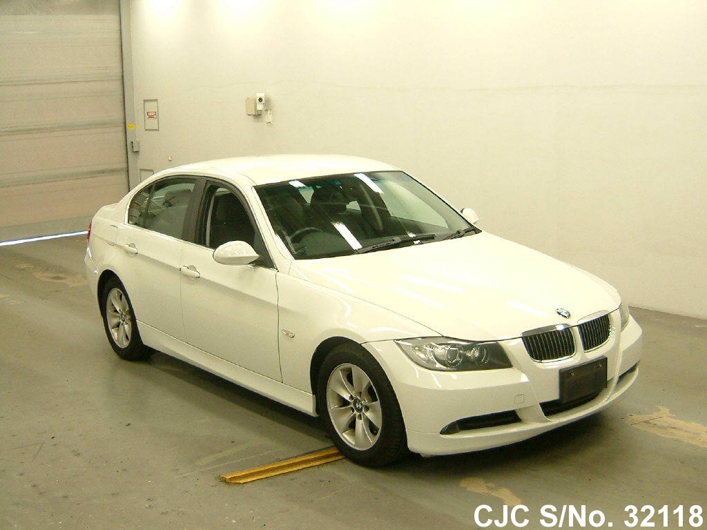 BMW / 3 Series 2006 2.5 Petrol