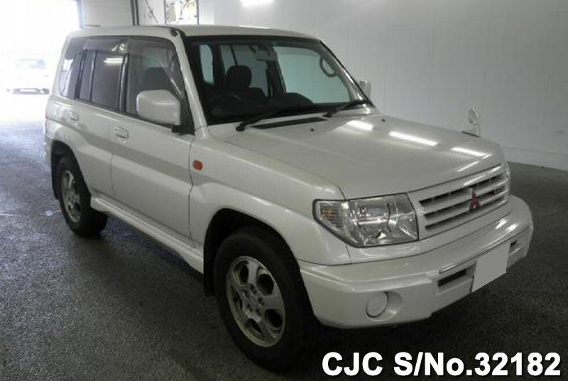 Mitsubishi / Pajero io 1999 1.8 Petrol