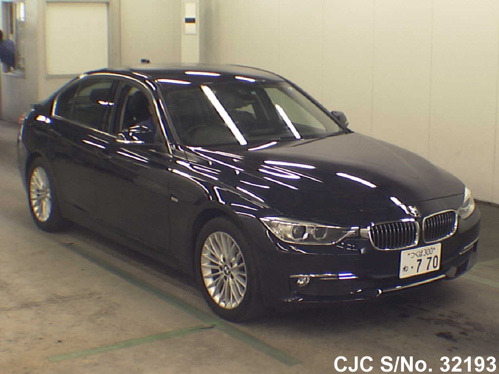 2014 bmw 3 series navy blue for sale stock no 32193 japanese used cars exporter. Black Bedroom Furniture Sets. Home Design Ideas