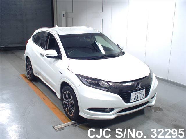 Honda / Vezel 2015 1.5 Petrol