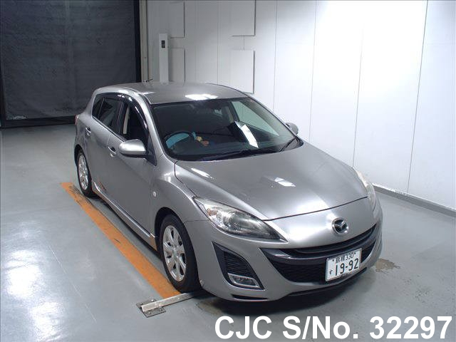 Mazda / Axela 2011 1.5 Petrol