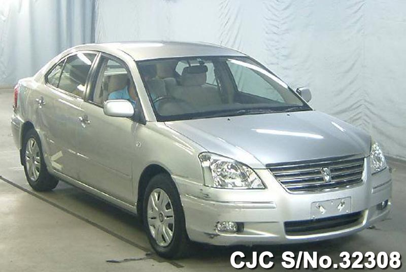 Toyota / Premio 2006 2.0 Petrol