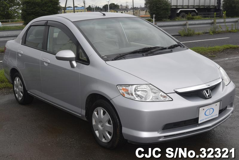 Honda / Fit/ Aria 2004 1.5 Petrol