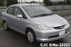 2004 Honda / Fit/ Aria GD8