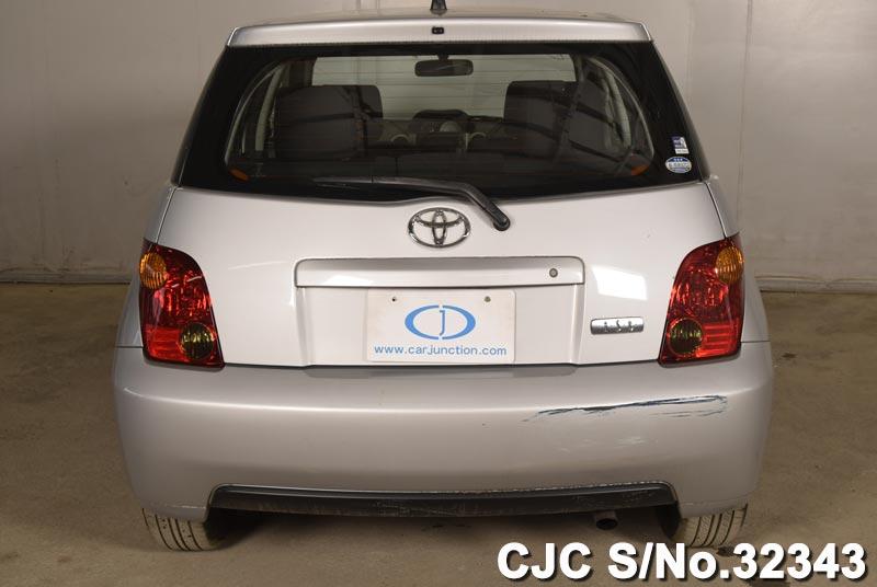2003 Toyota / IST Stock No. 32343