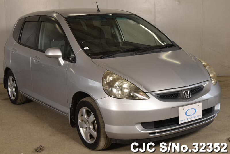 Honda / Fit/ Jazz 2003 1.5 Petrol