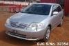 2002 Toyota / Allex NZE124