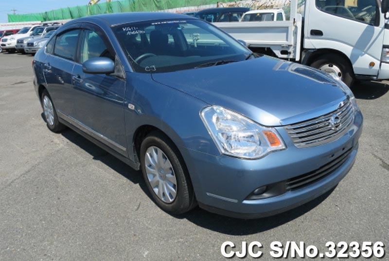 Nissan / Bluebird Sylphy 2010 2.0 Petrol