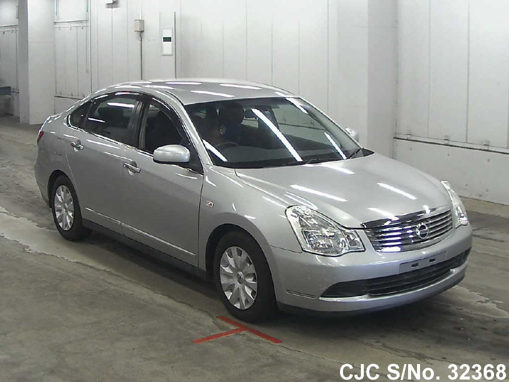 Nissan / Laurel 2006 2.0 Petrol