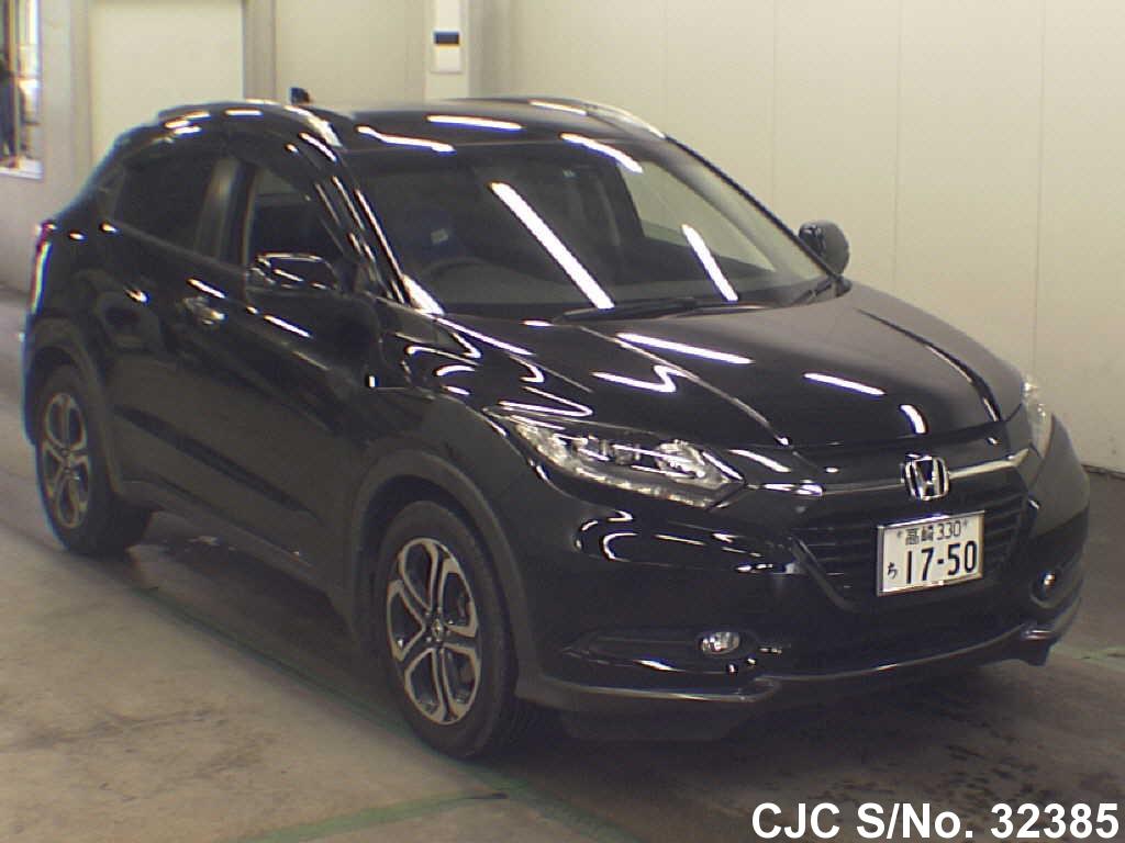Honda / Vezel 2014 1.5 Petrol