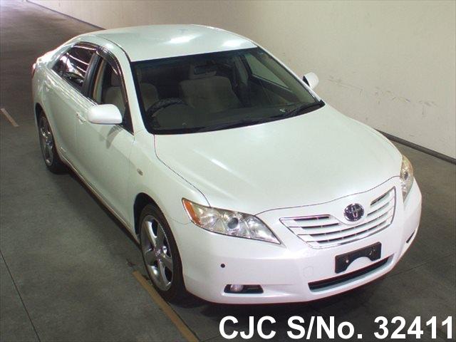 Toyota / Camry 2006 2.4 Petrol
